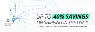 Q & A with YOR Health: Shipping Rates Reduced for U.S. Customers