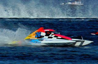 4.3.14 Boat racing