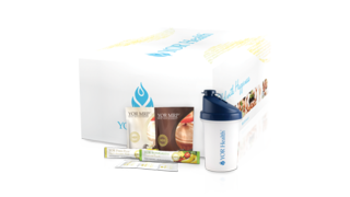 YOR Health Reaches 2 Million Mark in Products Shipped