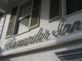 Alexander-Inn