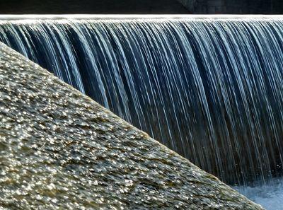 Green water technologies waterfall